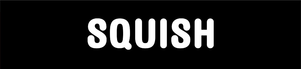 Squish Candies logo