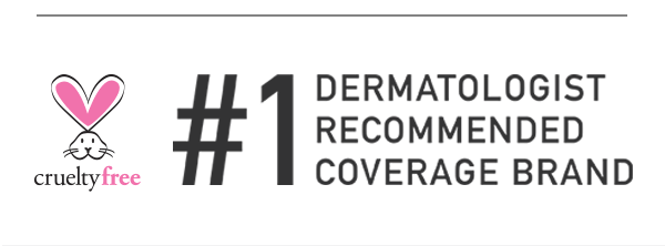 crueltyfree - NUMBER 1 DERMATOLOGIST RECOMMENDED COVERAGE BRAND