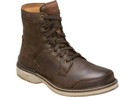 Eastin Lace Up Boot
