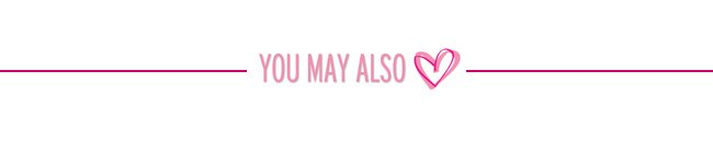 You May Also Love