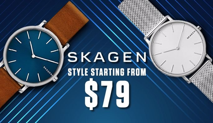 TIME INSPIRED | UP TO 55% OFF