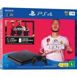 Console Playstation 4 TB Bundle FIFA 20