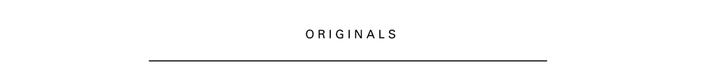 Shop The Originals