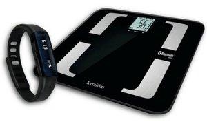 Terraillon Fitness Tracking Kit