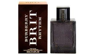 Burberry Brit Rhythm Men's EDT
