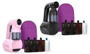 MineTan BronzeBabe Spray Tan Kit