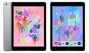 Apple iPad 5th Generation WiFi Tablet (Refurbished A-Grade)