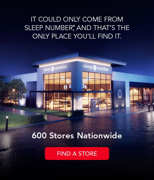 Sleep Number Store | Find A Store