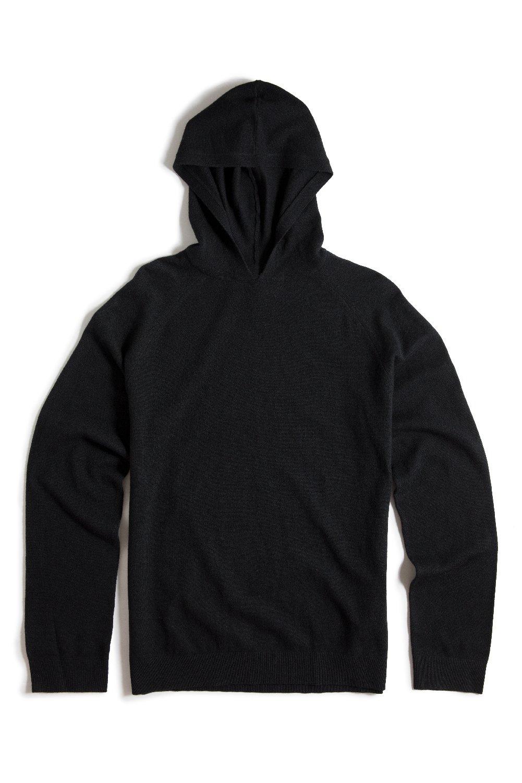 StrongCore Merino Hoodie Sweater