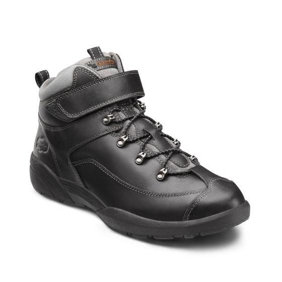 Dr. Comfort - Ranger Men's Work/Hiking Boots