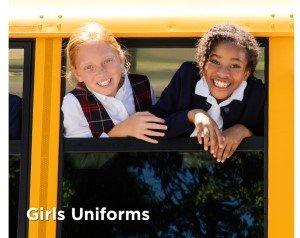 SHOP GIRLS UNIFORMS