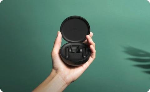 KNOW Comfy Comfortable True Wireless Earbuds stay in place no matter what