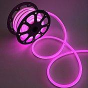 kwb 4m néon flexible imperméable led band...