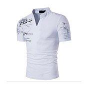 Tee-shirt Homme Coton Imprimé Sports Acti...