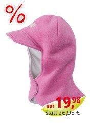 Pickapooh Baby und Kinder Mütze Otto pink Gr.48