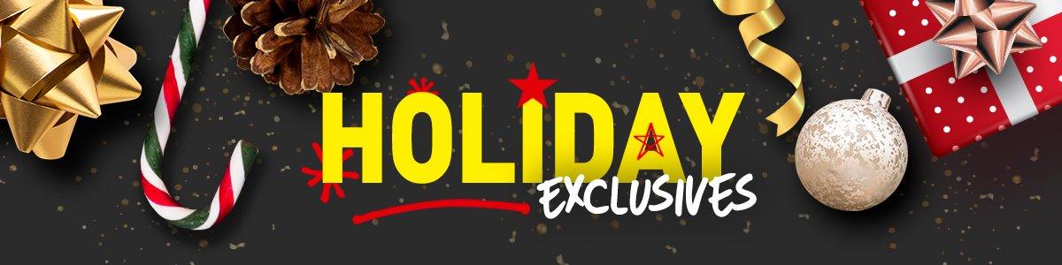 Invicta holiday exclusives