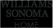 WILLIAMS SONOMA - HOME