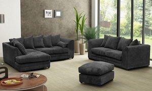 Milo Sofa and Lounge Collection