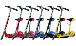 Kids' Foldable Electric Scooter
