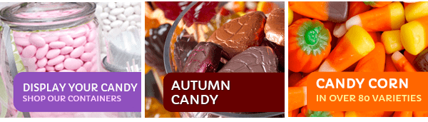 Get candy now!