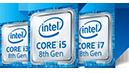 Intel(R) Core(TM) Processor Family