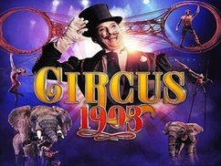 Tickets to see Circus 1903