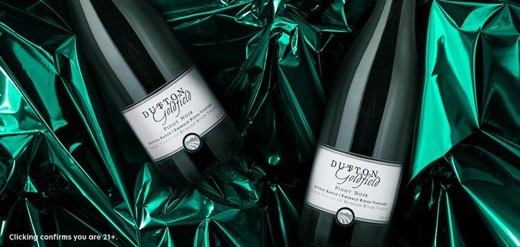 94-Point Dutton-Goldfield Winery Pinot Noir