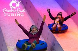 30% Off Reindeer Rush Tubing at Gaylord National Resort