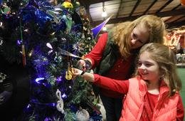 $2 Off Kennedy Krieger's Festival of Trees