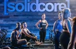 [solidcore] Exercise Class 5-Pack