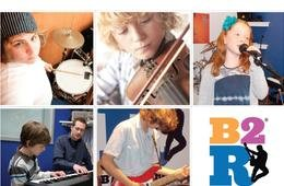 Bach to Rock Private Music Lessons