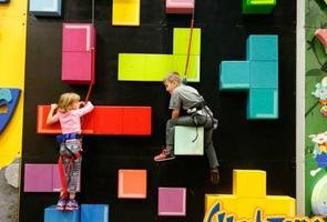 EXTENDED THROUGH DECEMBER! ClimbZone Laurel Indoor Rock Climbing ONE 3-Hour Admission