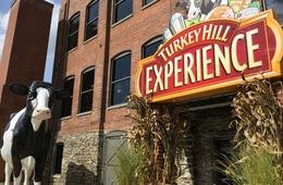Turkey Hill Experience Admission