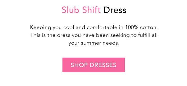 $30 Dresses