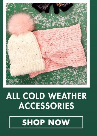 Cold Accessories