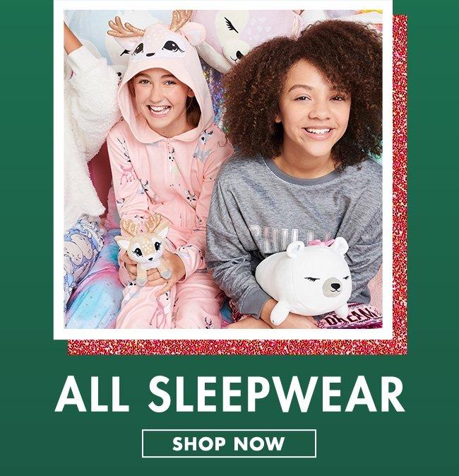 All Sleepwear