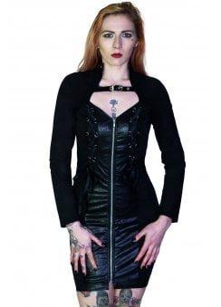 Kaydence Long Sleeve Zip Dress