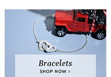 Hurry, ! Last day to claim your FREE bar bracelet!