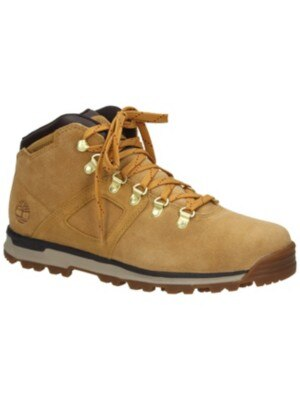 GT Scramble Mid Leather WP Shoes