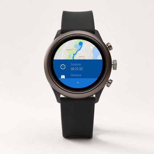 Shop Fossil Sport Smartwatches