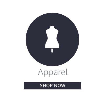Apparel   Shop Now