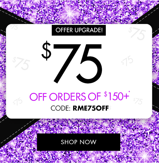 $50 Off Orders or $100+ use code: RMEFIFTYOFF