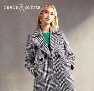 Grace & Oliver