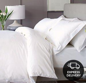 The White Room Linens