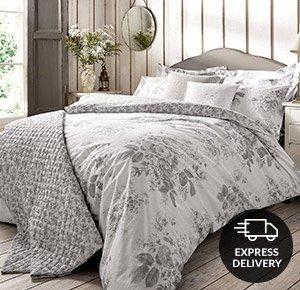 Bed Linen & Towels