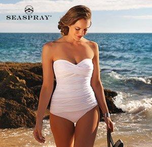 Seaspray Swimwear