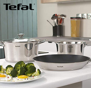 Tefal Cookware