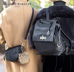 Amanda Wakeley Bags