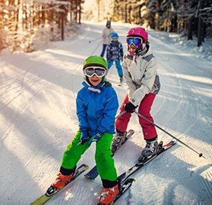 Mini Ski & Snow