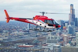 Helicopter Tour for One or Two